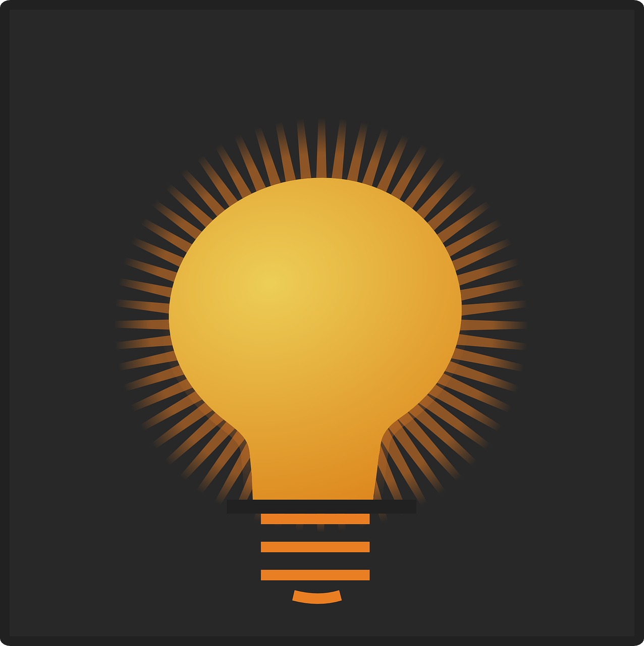 Light Bulbs PNG Images  Vectors and PSD Files  Free
