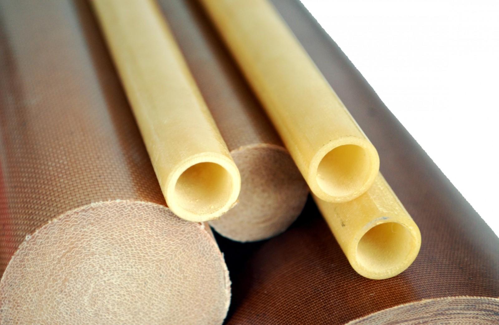 Текстолитовые трубки своими руками